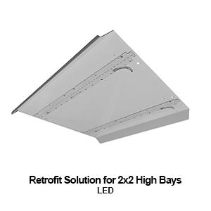 LED retrofit for our MBL220