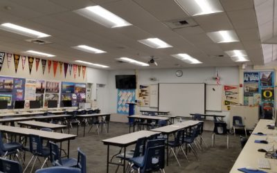 GDC320 - Commercial, Office, Classroom