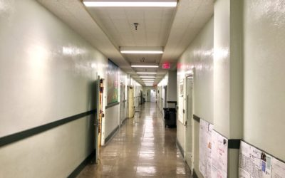 MHL306 - Hallway, Commercial, Pathway