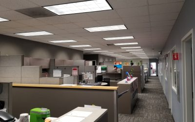 RGPA520 - Commercial, Office, Classroom