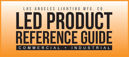 L A Lighting Manufacturing Led